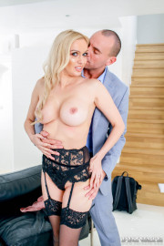 MILF Camgirl Surprised by Husband 4 of 12