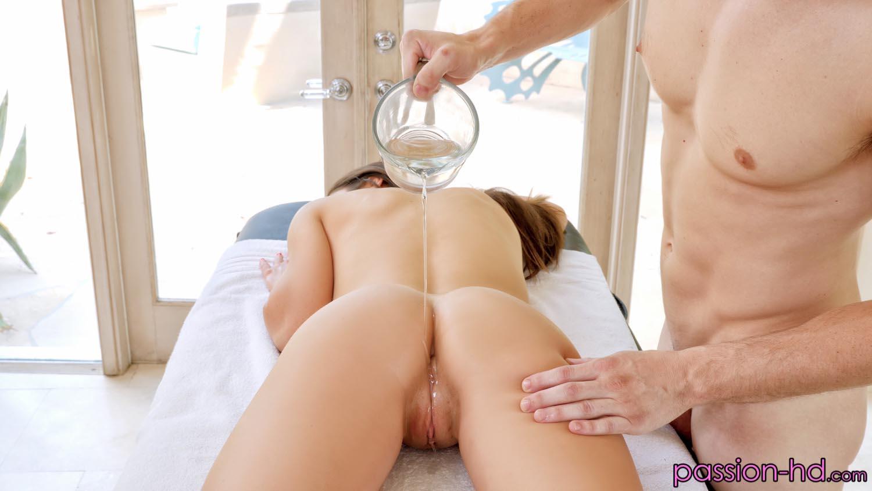 Ashlys Orgasmic Massage