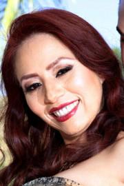 Claudia Fox