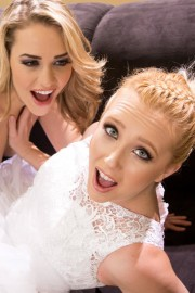 Telepathy: A Mantis Origin Story, Part Two with Samantha Rone and Mia Malkova