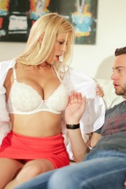 Mommy Dearest! with Seth Gamble and Alexis Fawx