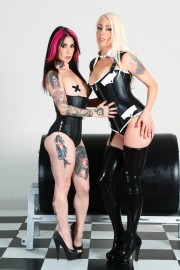 Obedience with Joanna Angel and Lorelei Lee