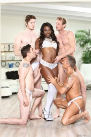 White Out with Ryan Mclane, Marcus London, Jake Jace, Skyler Nicole and Brad Knight