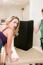 Return Of The Bolster with Mia Malkova and Bree Daniels
