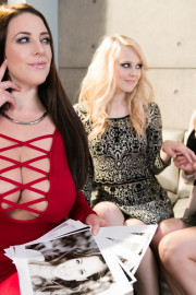 Fashion Model 3: What Have You Done For Me Lately? with Lily Rader, Charlotte Stokely and Angela White