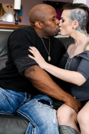 Jews Love Black Cock with Rizzo Ford and Prince Yahshua