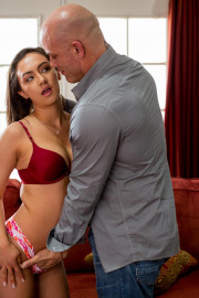 Dropped My Panties with Derrick Pierce and Lily Jordan