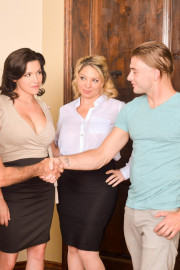 Mommy's Boy Toy with Danica Dillon and Nathan Bronson