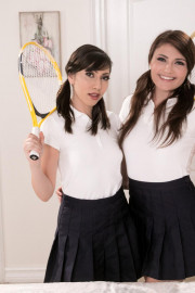 The Tennis Tutor 3 of 15