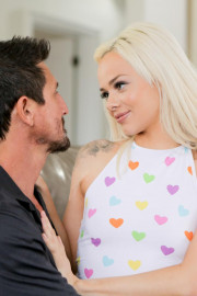 Babysitter 13: Special Services Provided with Elsa Jean and Tommy Gunn