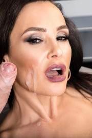 Lisa Ann: Anal Toys, Luxury Buttfuck 15 of 15
