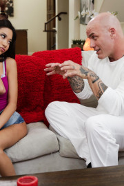 Repaying The Babysitter with Derrick Pierce and Vina Sky
