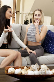 On A Budget with Carter Cruise and Eliza Ibarra