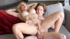 Cumming Of Age with Cory Chase