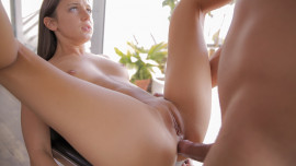 Backdoor Babe with Foxi Di