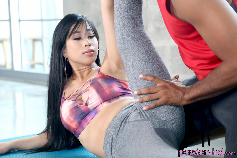 Passion morning massage and fuck with beautiful nina-3161