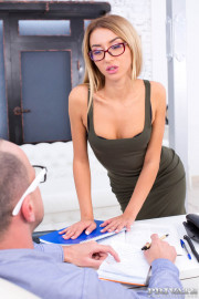 Hot Geeky Teen Katrin Tequila becomes an anal addict with Katrin Tequila