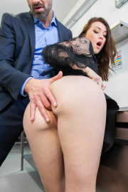 Anal Sex Education Gone Wild 4 of 12