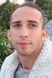 Tonio Garcia