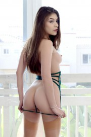 Sexy St. Patty's Day with Winter Jade